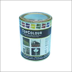 TOP COLOUR High Gloss Paint