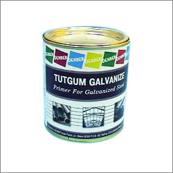Galvanized Metal Primer