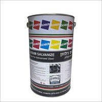 Primer for Galvanized Steel