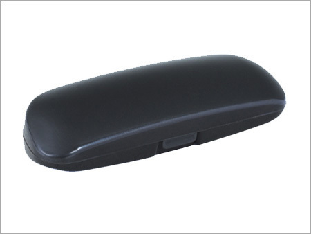 Hard Plastic Eyeglasses Case