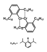 Chromium isotopic standard
