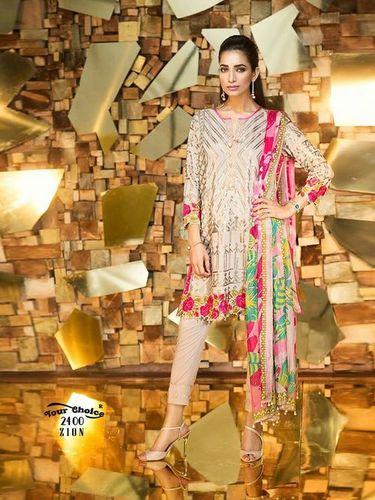 Exclusive Fancy Designer Party Wear Salwar Kameez