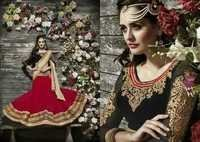Fancy Designer Party Wear Lehenga