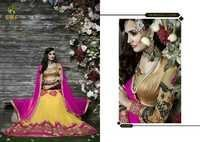 Exclusive Fancy Designer Party Wear Lehenga