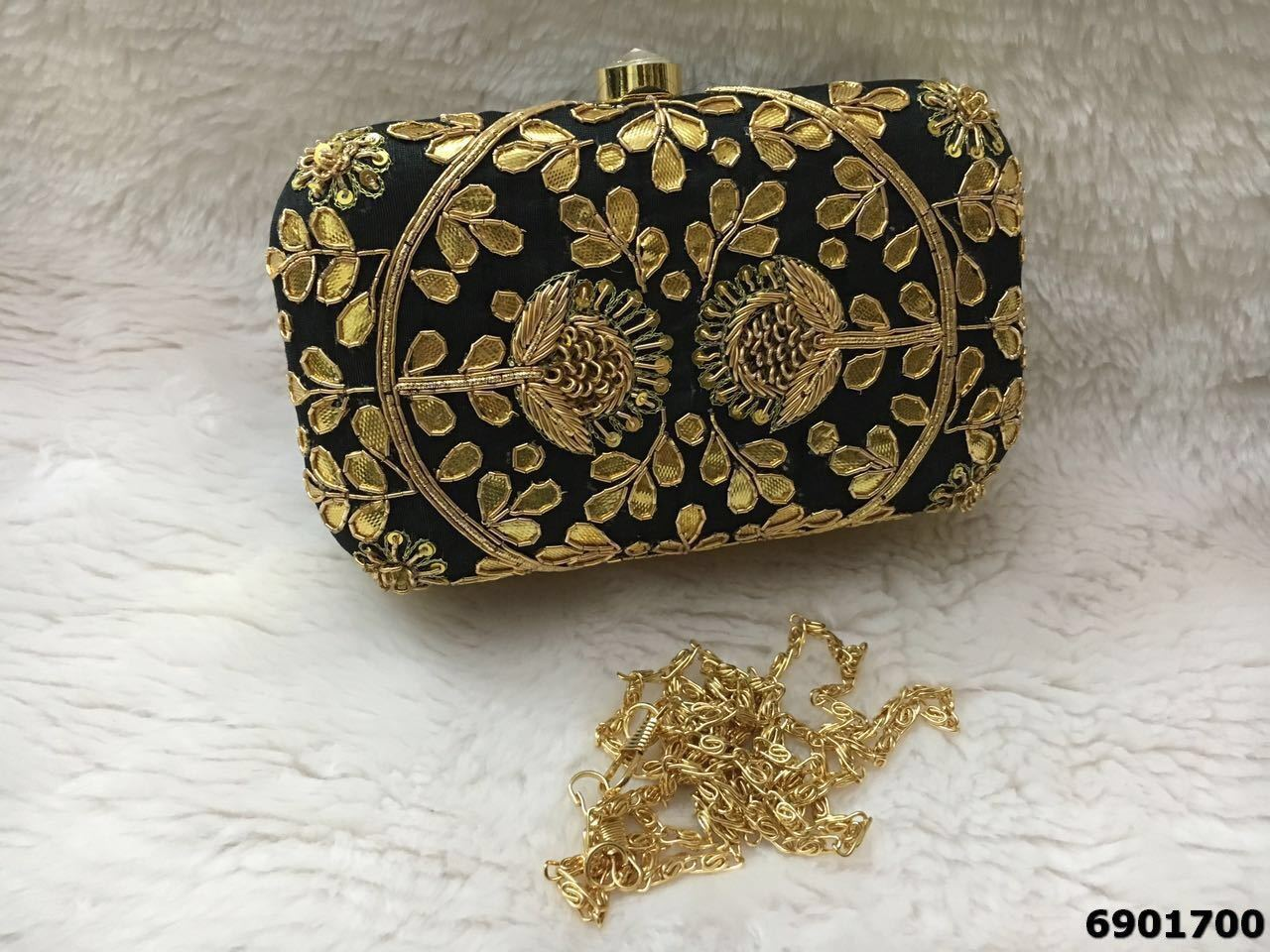 Indian Bridal Clutches