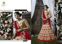 Party Wear Designer Fancy Lehenga