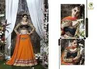 Fashion Designer Exclusive Fancy Lehenga