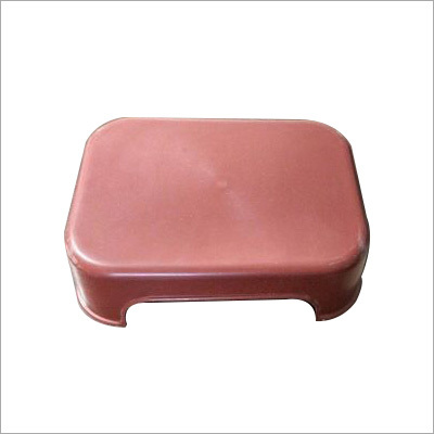 Plastic Bathroom Stool