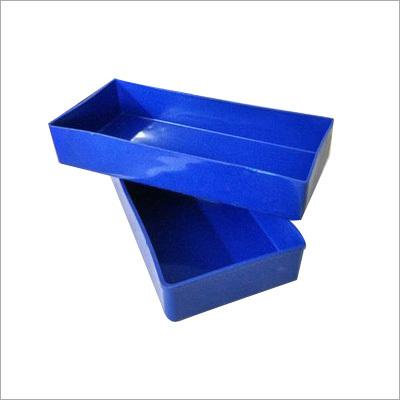 Rectangle Plastic Storage Box