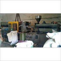 Plastic Injection Moulding Job Work
