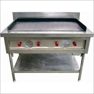 Flat Top (Hot plate)