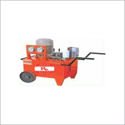 Hydraulic Bending Machinery