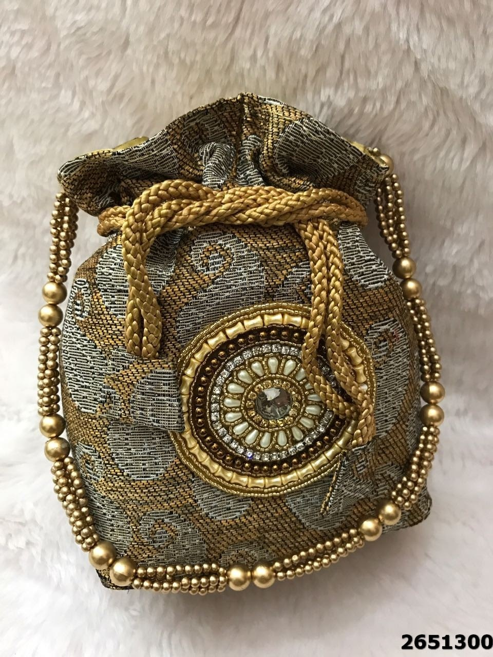 Latest Batwa Bags
