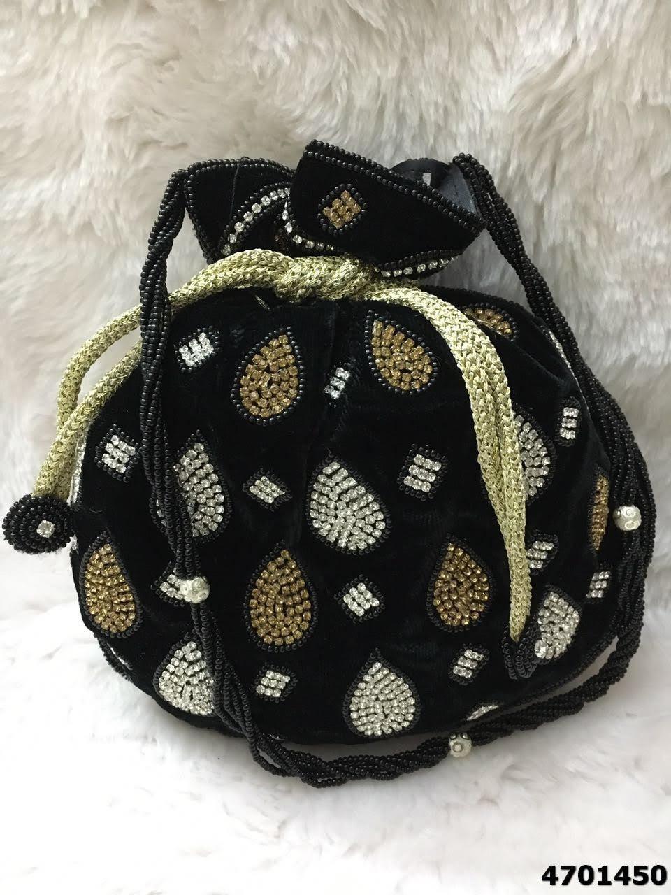 Fancy Potli Bags