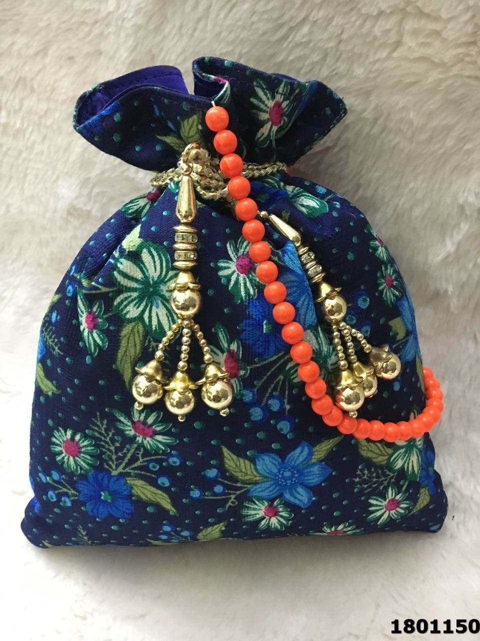 Wedding Gift Potli Bags