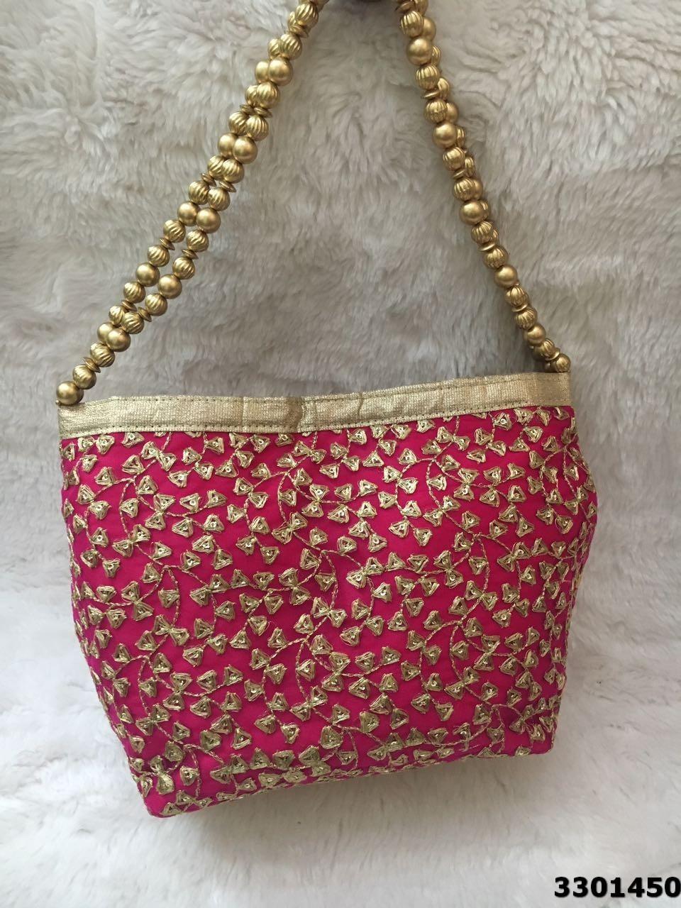 Latest Beautifully Designed Potli Bag