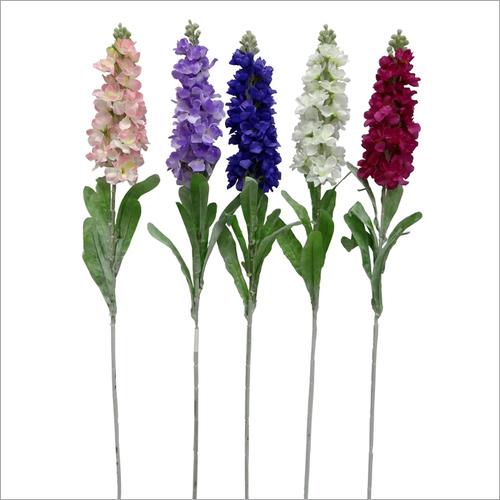 Stock flower stick