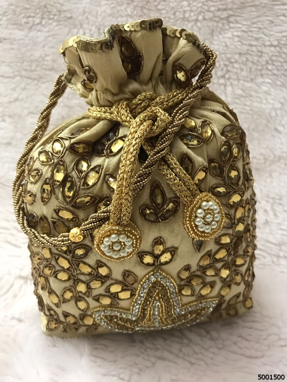 Fabulous And High Quality Potli Bag