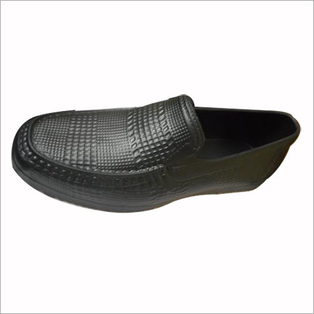 Black EVA Footwear