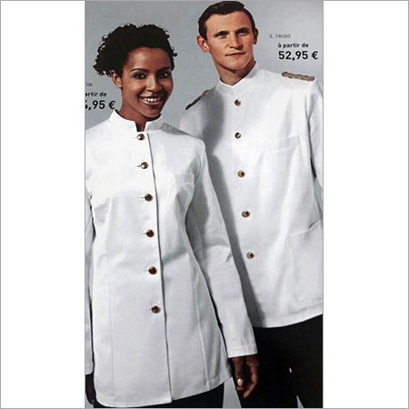 Custom Uniform