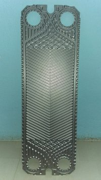 Heat Exchanger Plates - M6M AND M6B