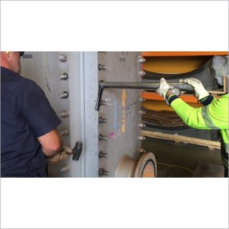 Heat Exchanger Repairing Services