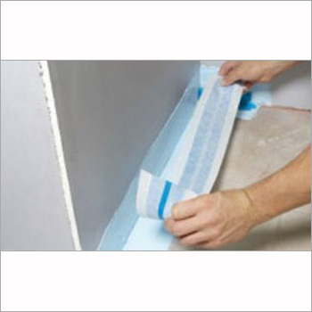 Nitrile Rubber Crack Waterproofing Tapes