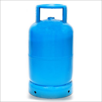 SS Gas Cylinders