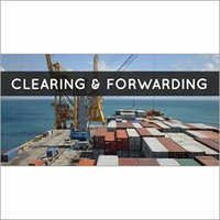 Clearing & Forwarding Agents