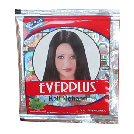Black Mehndi Powder