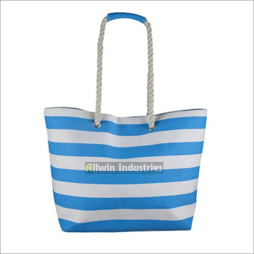 Monaco Beach Bag