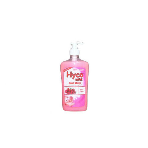 Rose Scented Hand Wash