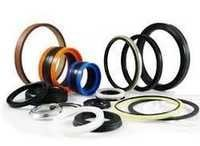 Rubber Hydraulic Seals Cylinder Kit