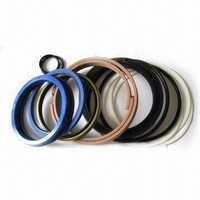 Rubber Hydraulic Seals