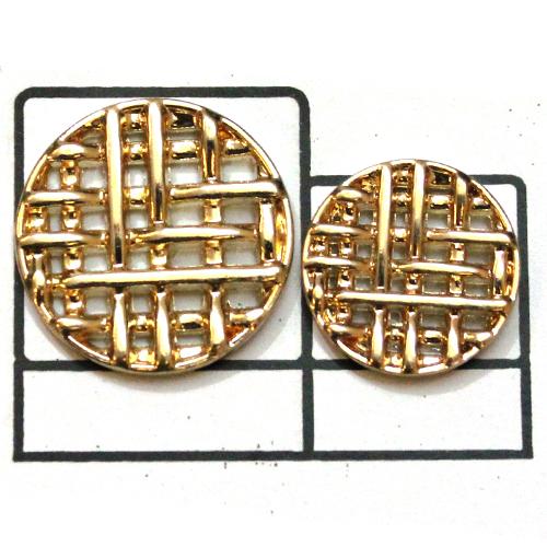 Gold Checks Button