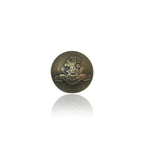 Antique Designer Button