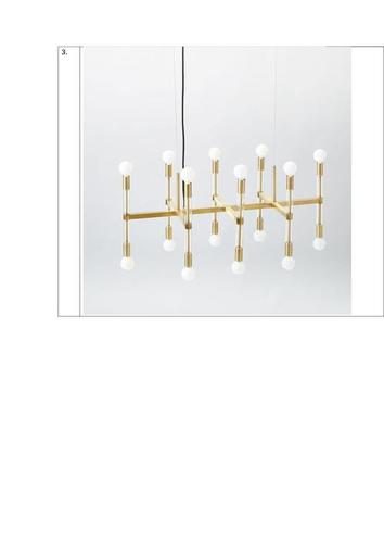 Beautiful Chandelier Lamp Collection
