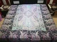 Woven Bedspreads Fabric