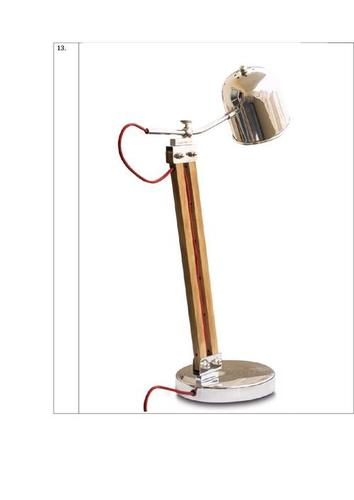 BEAUTIFUL TABLE LAMP COLLECTIONS