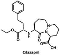 Cilazapril