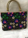 Beautiful And Elegant Embroidery Handbag