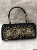 Elegant And Beautiful Embroidery Handbag