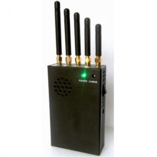014 - Jammer 5 Antenna