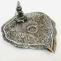 Beautiful Brass Incense Burner