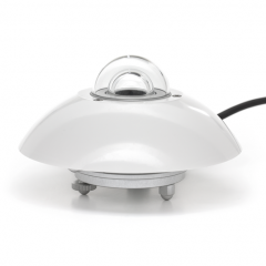 Second class pyranometer