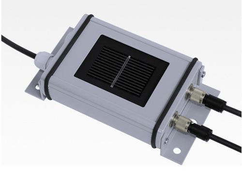 Solar irradiance sensor