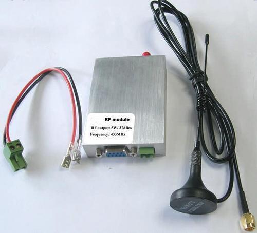 Wireless RF Modem