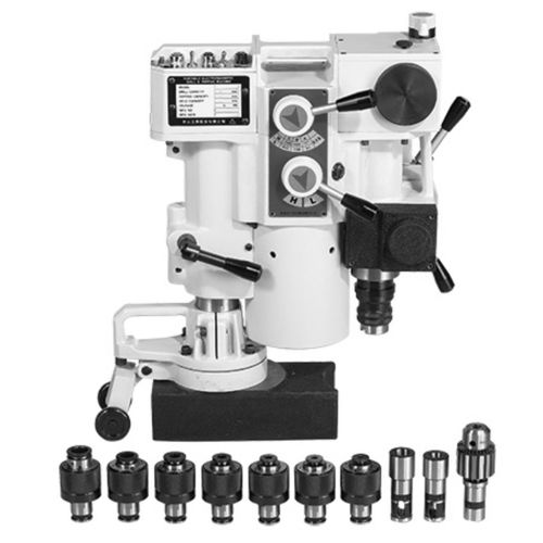 AUTOFEED Magnetic Drill Machine