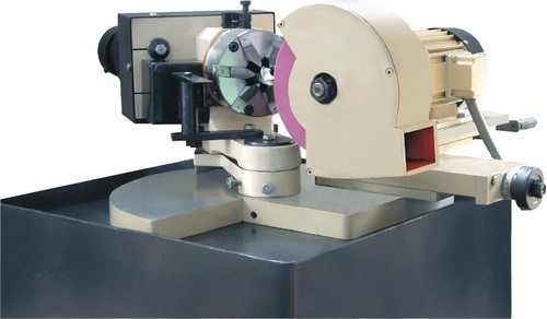 ALLCUT DRILL POINT GRINDER