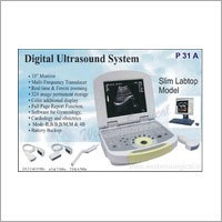 Digital Ultrasound System